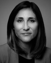 Outten & Golden LLP Attorney Nina Frank